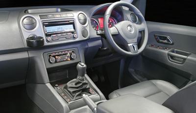 Off-road test: VW Amarok 2 0 BiTDi 4 Motion - SA 4x4