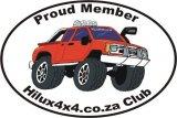Hilux 4x4 Club