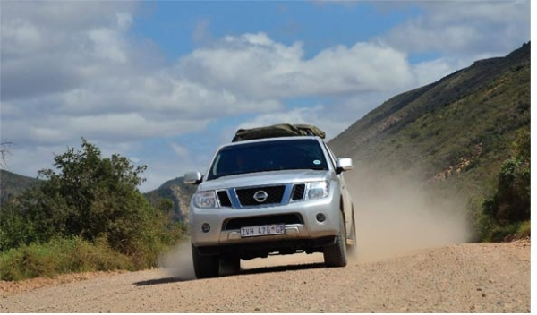 Pre Owned Nissan Pathfinder >> Smooth operator, OFF-ROAD REVIEW: NISSAN PATHFINDER 3.0 DCI V9X - SA 4x4