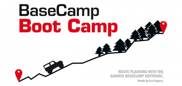 BaseCamp Boot Camp - SA 4x4