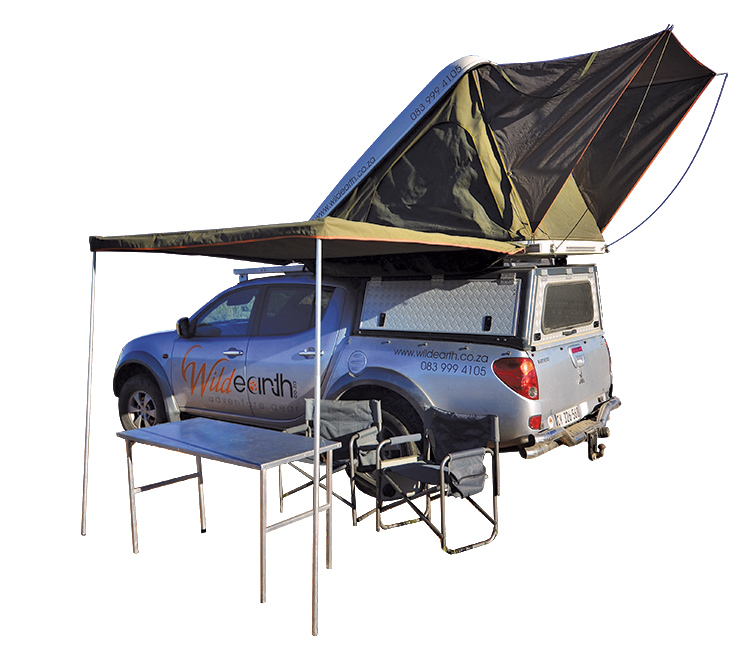 Wildearth Awning
