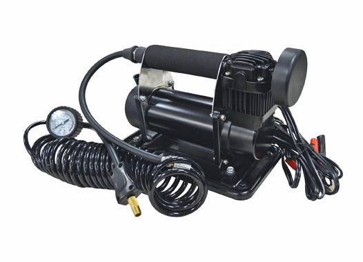 Opposite Lock 72L/PM Air Compressor