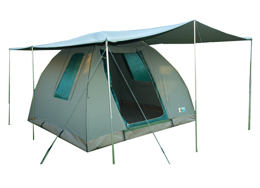 Campmor Outdoor Bow Tent