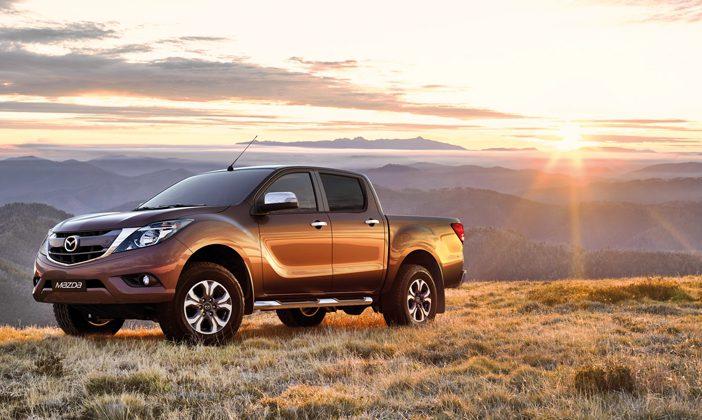 New Models: Mazda