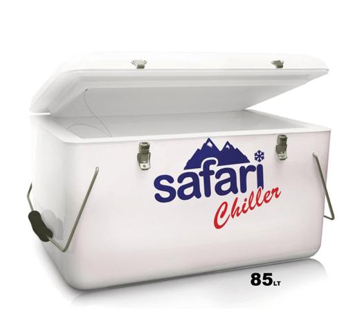 Safari Chiller