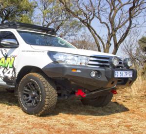 Toyota Landcruiser Prado 150 Series - 2009 - 2013