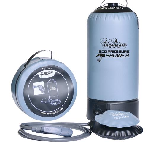 Eco Pressure Shower