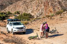 Richtersveld cycling adventure