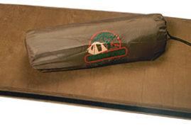 Tentco 10cm & 5cm self-inflating mattress