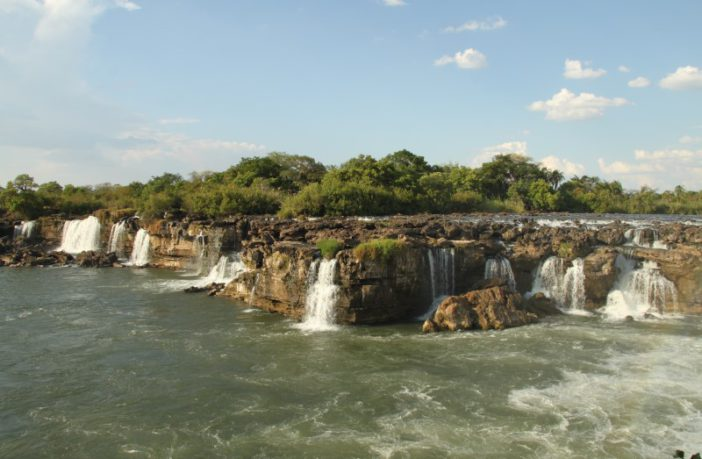 Zambian Migrations Expedition