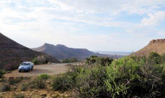 Karoo National Park - 4x4 Eco Trails