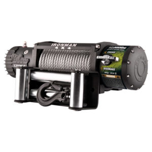 Monster winch - 12000lbs