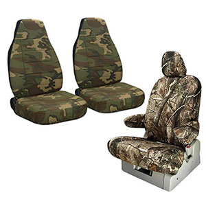4x4 Seat covers