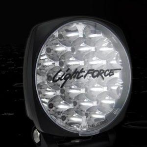 75W Venom round LED light