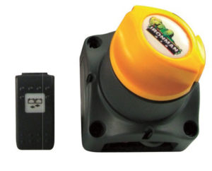 Ironman 4x4 275AMP battery manager