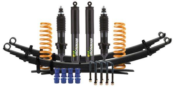 Ironman 4x4 suspension kits