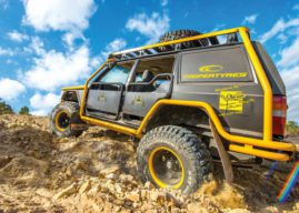 Road to ruin: When 4×4 modifications cross the line