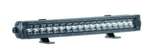 Ironman 4x4 curved LED light bars