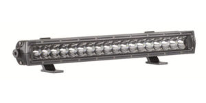 Ironman straight LED light bars