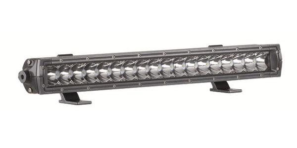 Ironman straight LED light bars