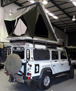 Penthouse Tent (Universal)