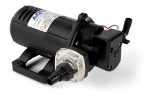 Fiamma Aqua 8 self-priming pump