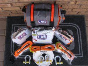 LAS Recovery Kit