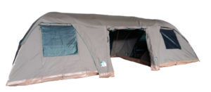 Tentco Double Bow Tent Extension