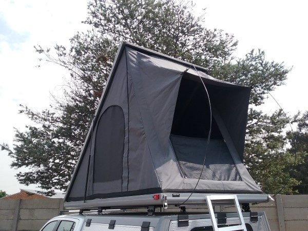 Gerbers 4WD Alu-Canopy roof top tent  sc 1 st  SA4x4 Magazine & Gerbers 4WD Alu-Canopy roof top tent - SA 4x4