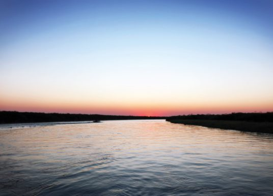 Okavango bream classic