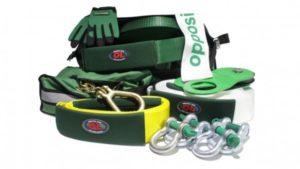 Opposite Lock Recovery kit