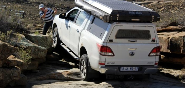 Discover A 4x4 Trail Near You We Feature Trails From