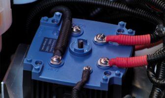 InterVOLT DC-DC charging system