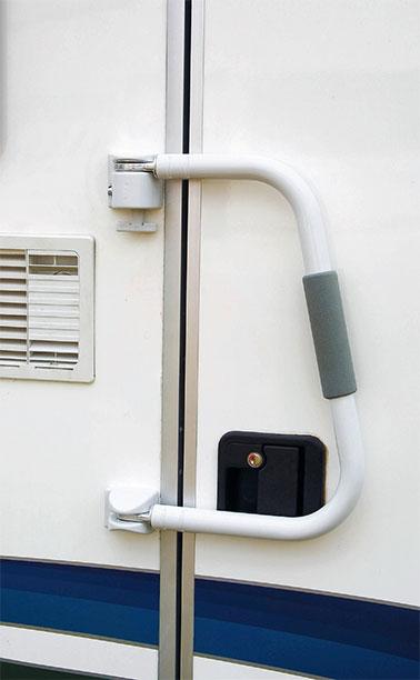 Fiamma Security 31 door handle