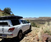 Trail Review: Donkerpoort 4×4