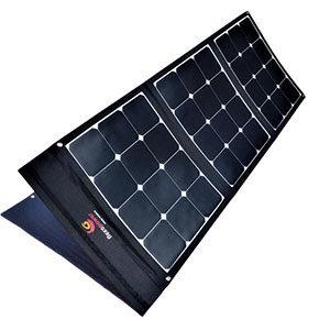 Portable solar kits