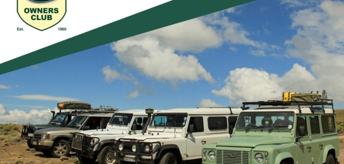 Land Rover Owners Club of Southern Africa