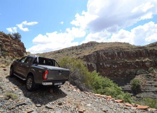 Trail Review: Pienaar's Pass