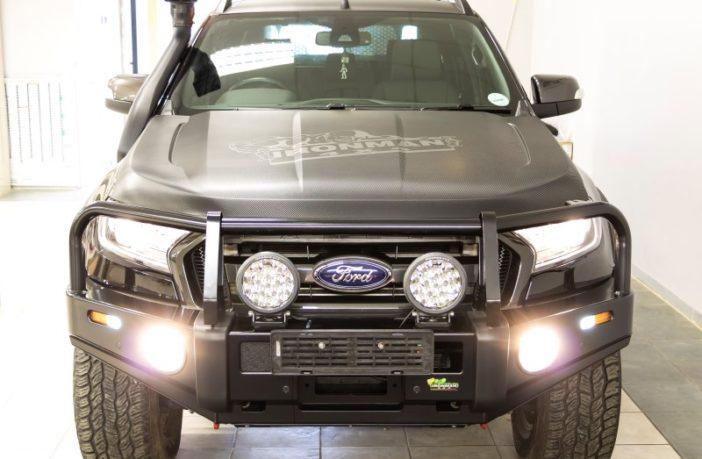 Ford Ranger Bull Bar For Sale In Gauteng