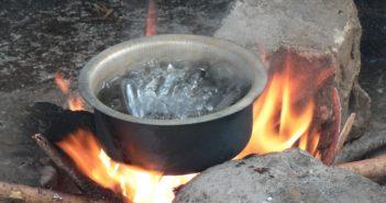 Tech Brief: Water Filtration