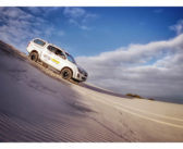 Travel: Beyond the desert edge