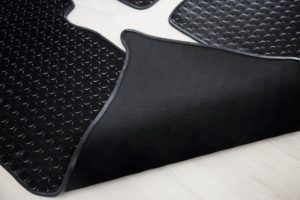 Booxe FLOORMATS FOLDED
