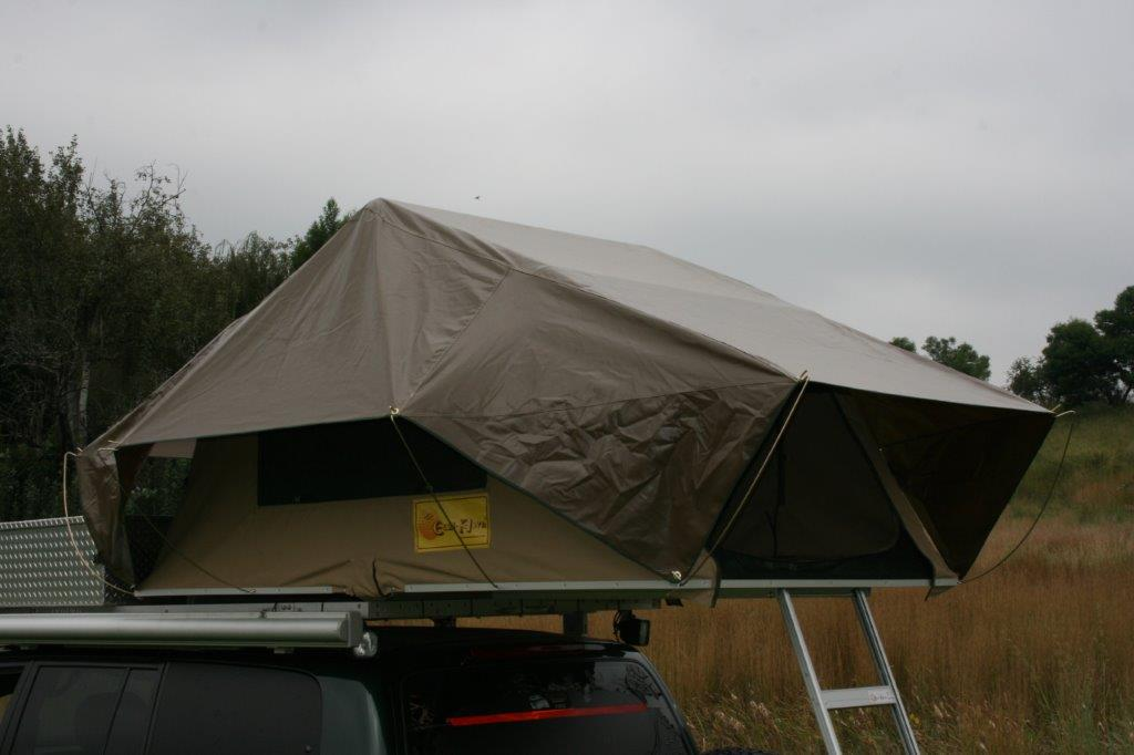 EEZI AWN Jazz Roof tent
