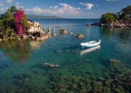 Ultimate Adventures: Lake Malawi Recce