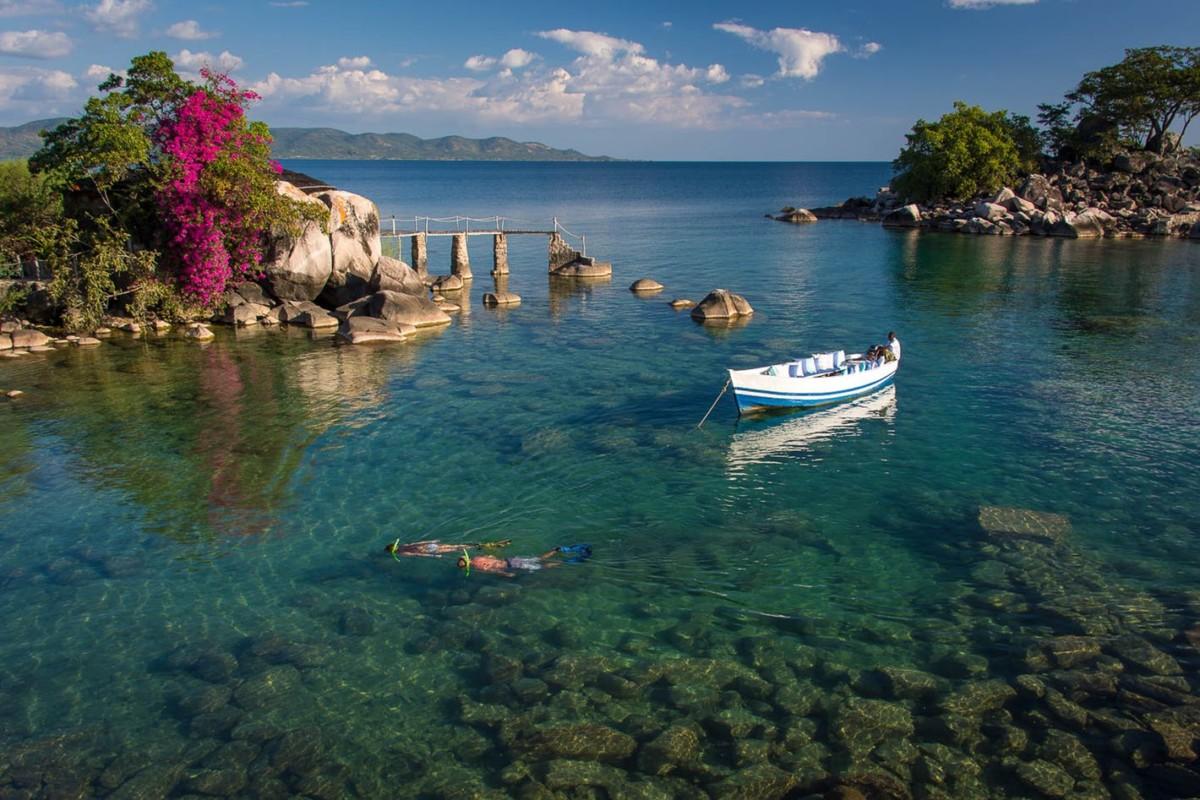 Ultimate Adventures Lake Malawi Recce Sa 4x4