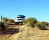 Trail Review: Leeupan, NC
