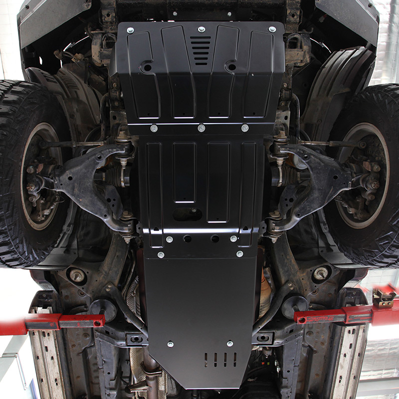 Toyota Landcruiser Prado 150 Series - Under Body Protection