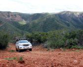 Trail Review: Gonjah 4×4