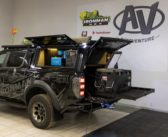 Ironman 4×4's Black Ops Build: Phase 5