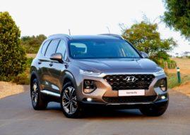First Drive: Hyundai Santa Fe (2019)